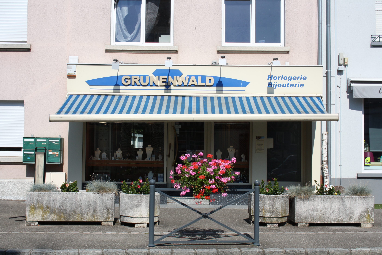 Bijouterie - Horlogerie Grunenwald